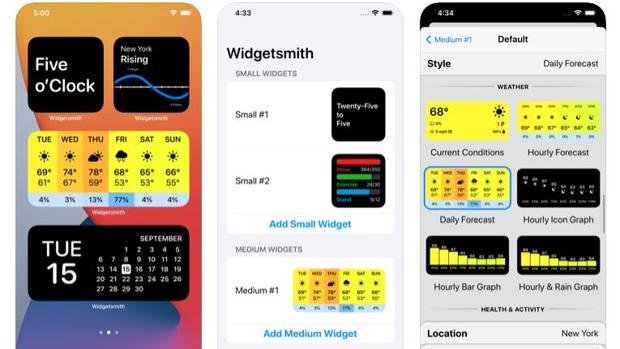 iOS 14: cómo personalizar el iPhone a tu gusto