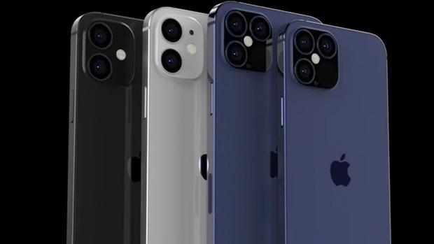 iPhone 12: así será el móvil de Apple con 5G que puede llegar «en los próximos días»