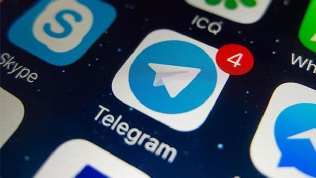 Cuidado: descubren un virus espía que se hace pasar por Telegram en tiendas falsas de Android