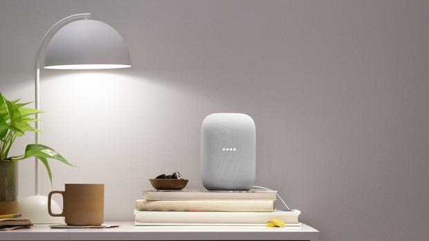 Una semana con el Nest Audio: el «HomePod de Google» que quiere camuflarse en tu salón