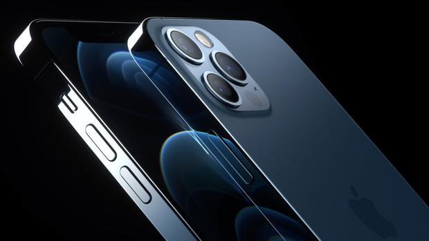 Llegan los iPhone 12: cuatro modelos 5G y con más poder que nunca