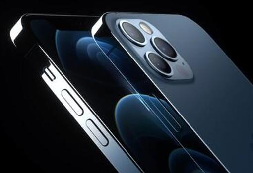 Comparativa entre los iPhone 12 frente a sus rivales Android