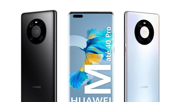 Huawei Mate 40 Pro: un móvil brillante al que le sigue afectando la falta de Google, pero menos