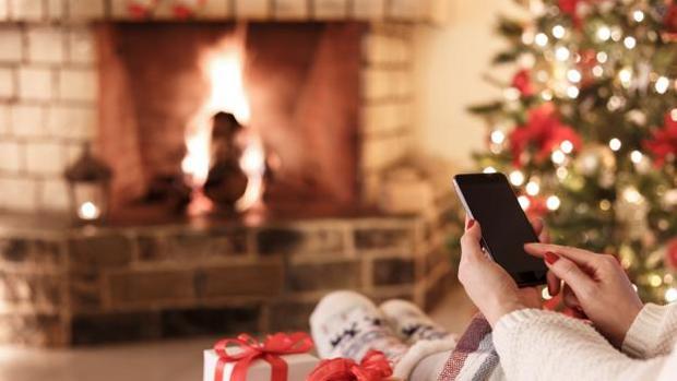 Seis «apps» de videollamada ideales para felicitar la Navidad a amigos y familia