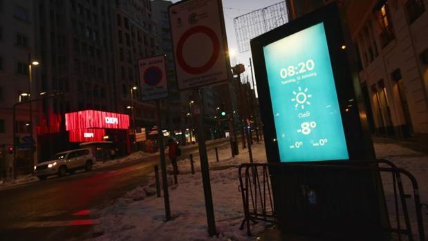Para proteger tu «smartphone» o que no se te enfríe el café: seis gadgets con los que escapar del frío