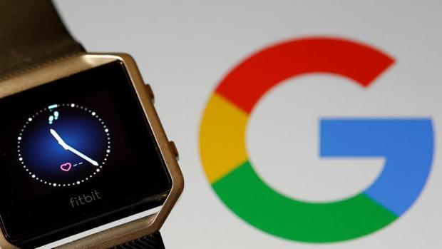 Google completa la compra de Fitbit a cambio de 2.100 millones de dólares