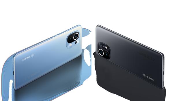 Xiaomi Mi 11, llega el peor enemigo de Apple y Samsung