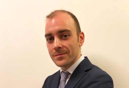 Alejandro González, director del Departamento de Ciberseguridad de Tarlogic
