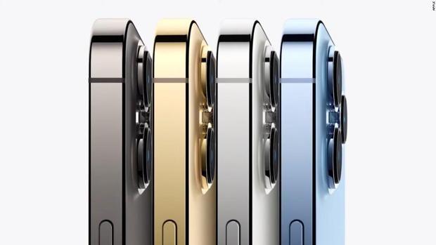 Cuándo es la fecha de lanzamiento del iPhone 13 en España