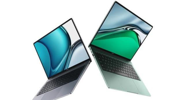 Huawei presenta su nuevo MateBook 14s con Windows 11
