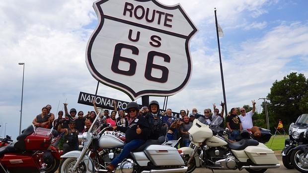 6384d071485 Cómo hacer la Ruta 66 en moto: diez consejos muy útiles