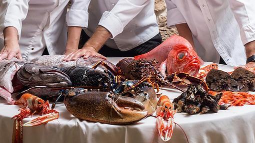 Diez de los mejores restaurantes de pescado en España