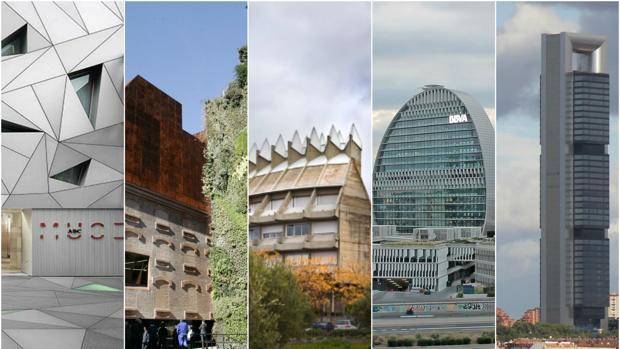 Cinco Edificios De Arquitectura Moderna Que Debes Conocer En
