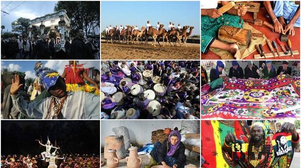 Los 31 Nuevos Patrimonio De La Humanidad Incluidos Dos En España