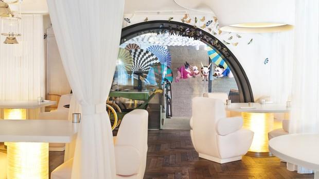 Los 25 mejores restaurantes de Madrid en 2018