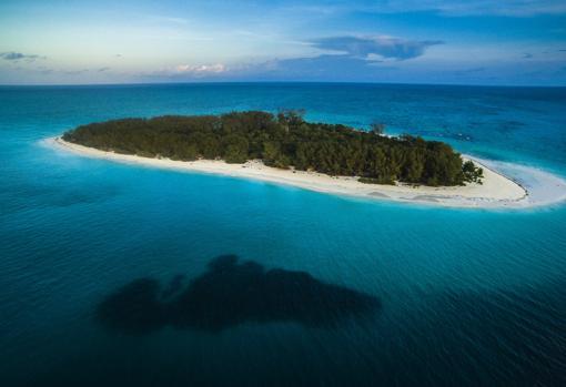 andBeyond Mnemba Island, near Zanzibar, Tanzania